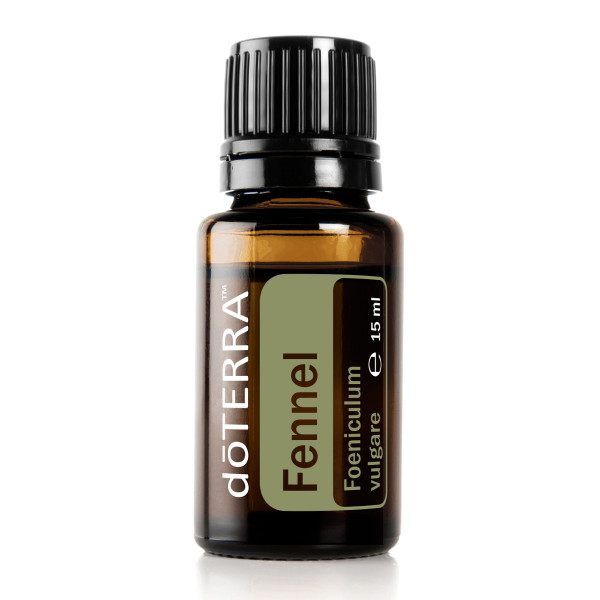 doTERRA Fenchel (Fennel) 15ml