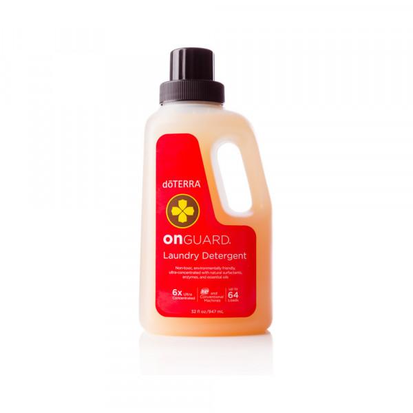 doTERRA OnGuard Laundry Detergent (Waschmittel) - 947ml