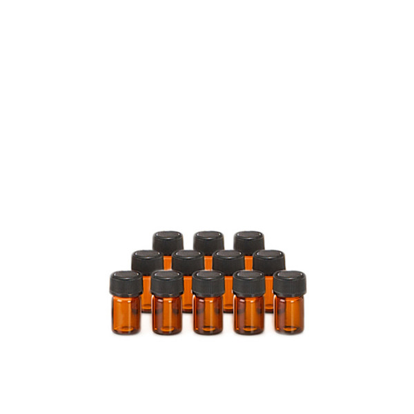 doTERRA Probefläschchen im Set: 12x 2ml