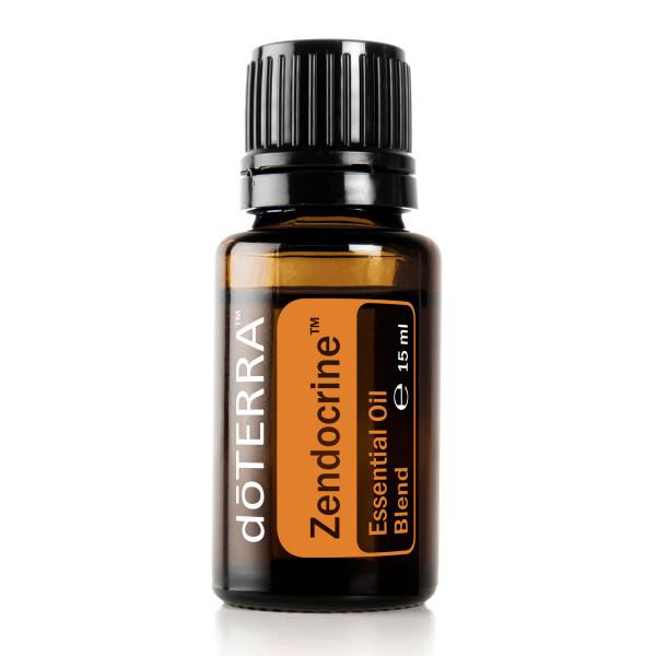 doTERRA Zendocrine (Mischung für den Neubeginn) 15ml