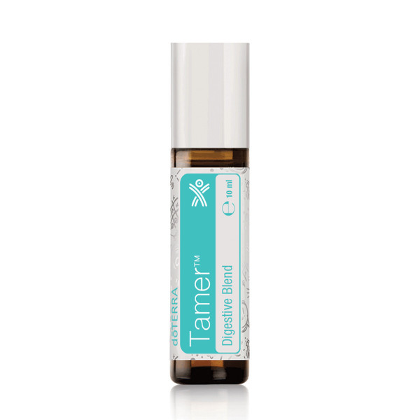 doTERRA Tamer Roll-On (Verdauungsmischung) 10ml