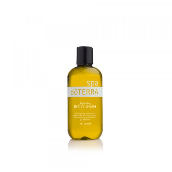 dōTERRA Refreshing Body Wash (Erfrischendes Duschgel) - 250ml