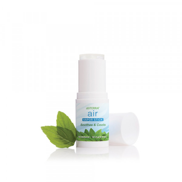 doTERRA Air/Breathe Wapor Stick (Brust- & Halsbalsam) 12,5g