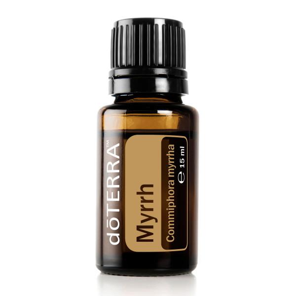 doTERRA Myrrhe (Myrrh) 15ml