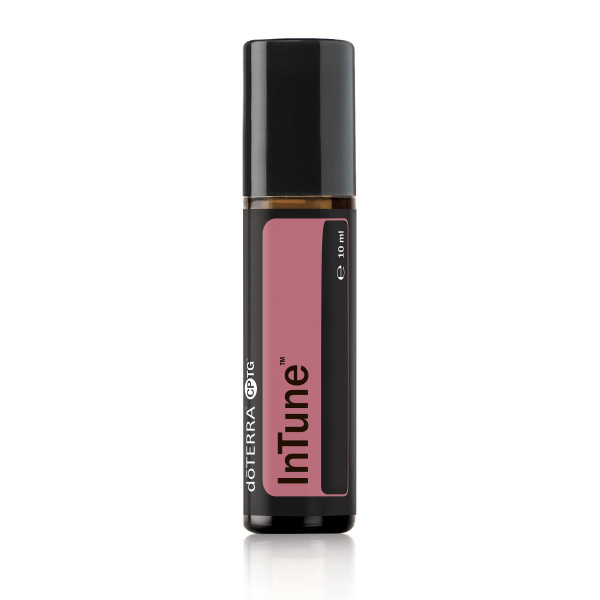 doTERRA InTune (Fokusmischung Roll-On) 10ml