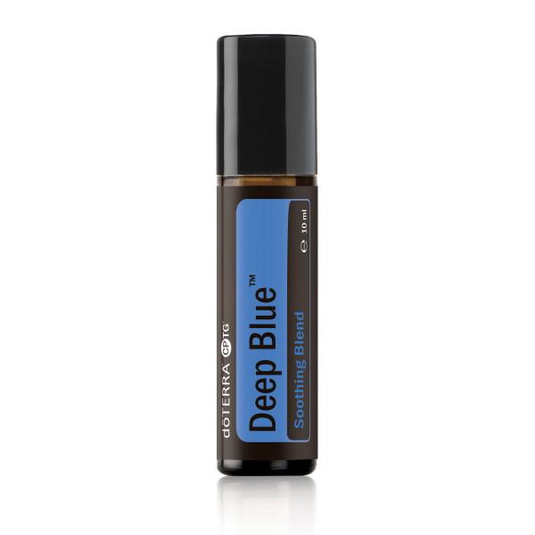 dōTERRA Deep Blue® Roll-on - Lindernde Mischung