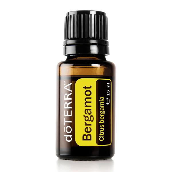 doTERRA Bergamotte (Bergamot) 15ml
