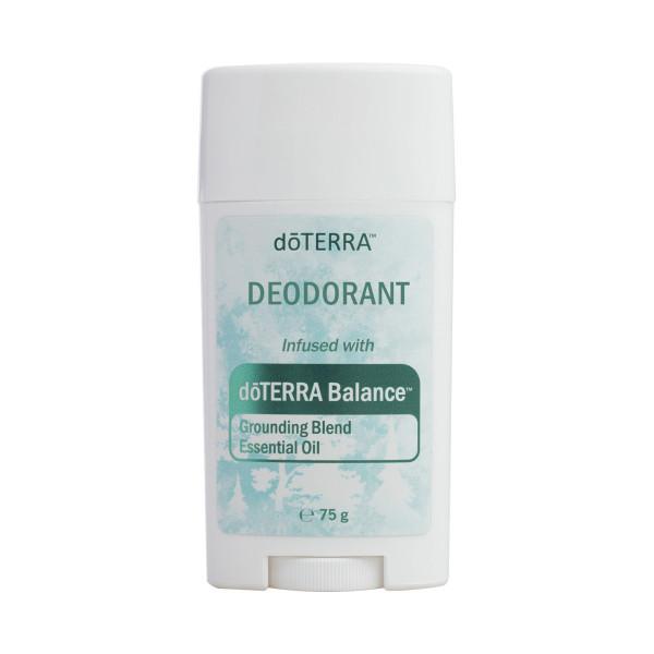 doTERRA Balance Deodorant (Erdende Mischung Deo)