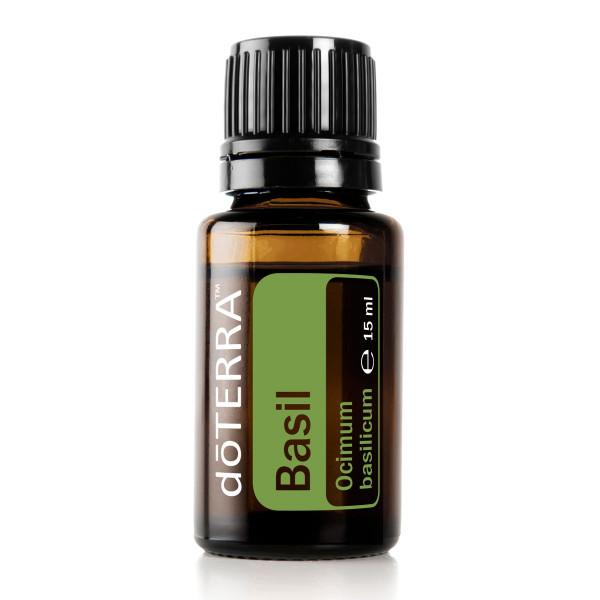 doTERRA Basilikum (Basil) 15ml