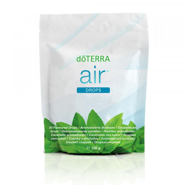 doTERRA Air/Breathe Drops (Halspastillen) 30 Bonbons