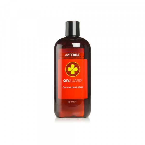 doTERRA OnGuard Foaming Hand Wash (Schäumende Handseife) - 473ml