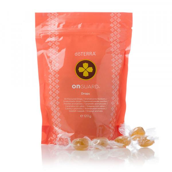 doTERRA OnGuard Drops (Halspastillen) 30 Bonbons