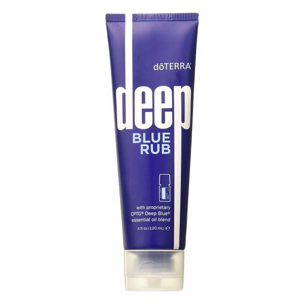 doTERRA Deep Blue Rub (Schmerzlindernde Lotion) - 120ml