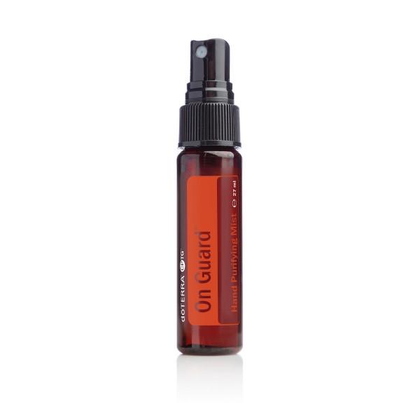 doTERRA OnGuard Purifying Mist (Reinigungsspray für Hände) 27ml