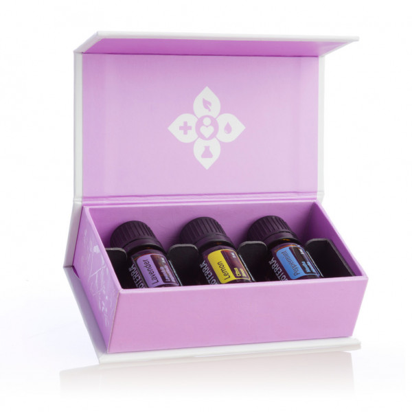doTERRA Einführungs-Set (Introductory Kit)